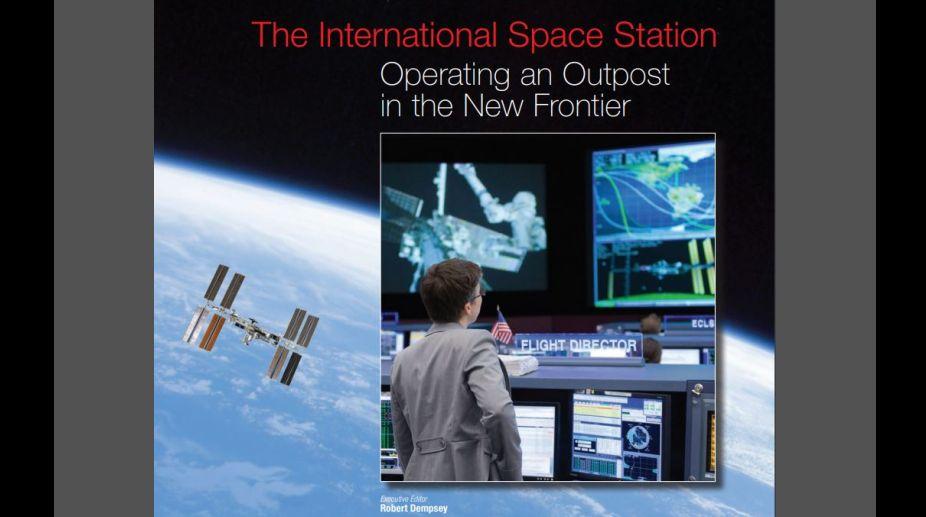 NASA e-book