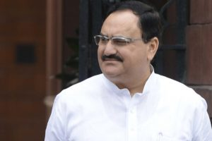 Govt to open 1.50 lakh wellness centres: Heath Minister JP Nadda