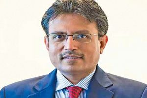 'Expect volatility in 6-9 months'