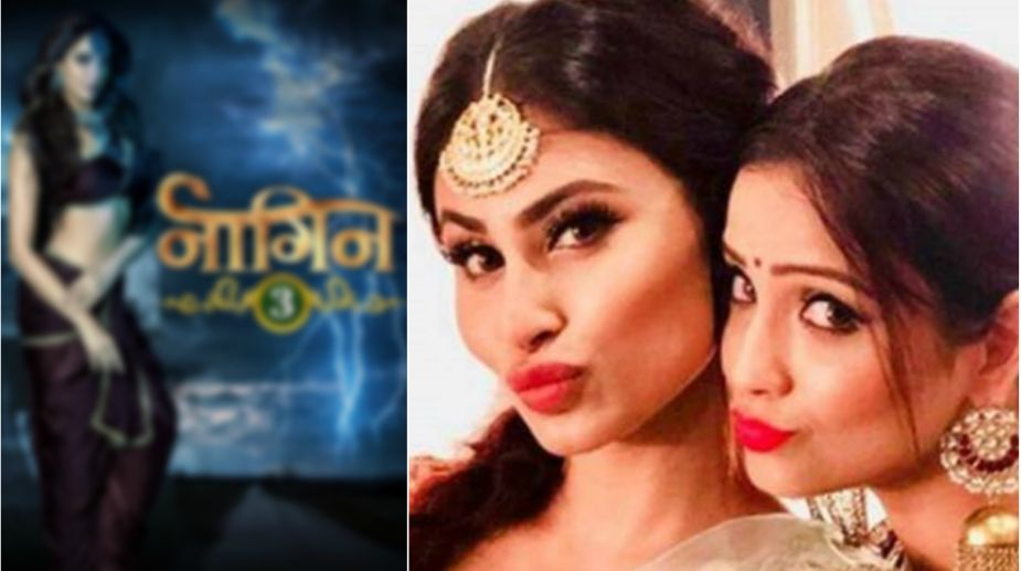 Ekta Kapoor introduces her first Naagin; see pic