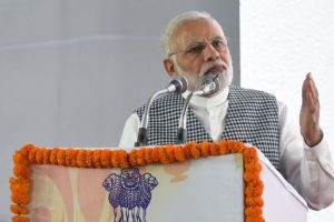Our daughters will get justice: PM Modi on Kathua, Unnao rape cases