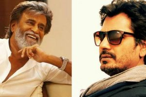 Will Nawazuddin Siddiqui play villain in Rajinikanth film?