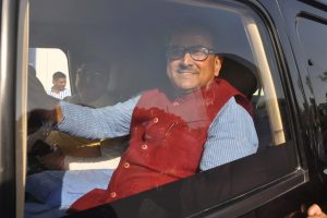 J&K: BJP to recast its ministers today, Deputy CM Nirmal Singh resigns