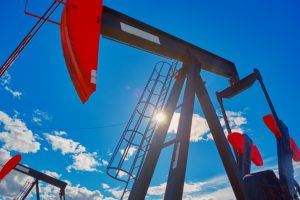 Crude oil futures spurt on firm global cues