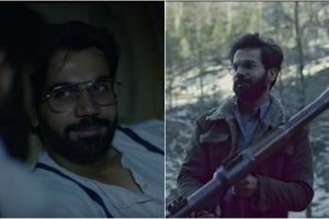 'Omerta' trailer: Rajkummar Rao as Omar Saeed Shaikh is pure evil