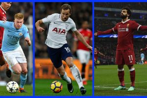 PFA Player of the Year shortlist revealed