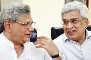 CPM changes poll tactics to avoid a split