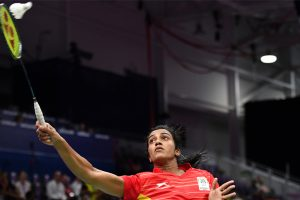 Ready to roar for my next fight: PV Sindhu