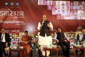 President Ram Nath Kovind to honour second batch of 43 Padma awardees today