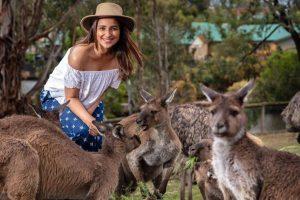 In pictures: Parineeti Chopra's Australia diaries