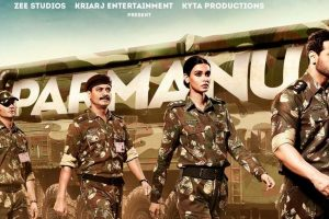 'Parmanu' teaser: John Abraham, Diana Penty are here to tell the story of Pokhran