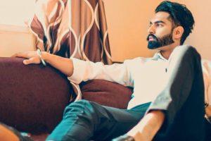 Facebook user claims he shot at Punjabi singer Parmish Verma