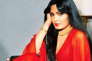 Parveen Babi birth anniversary: Rare pictures of the enchanting beauty