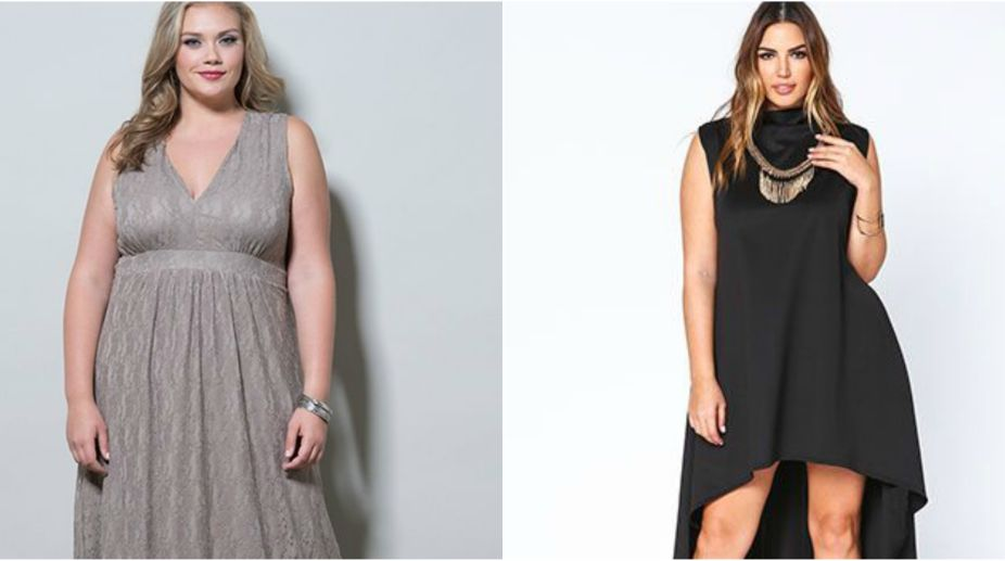6bf16198a3cee Tips for women on how to style plus size clothing