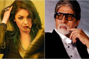 Pooja Bhatt calls out Amitabh Bachchan on Kathua rape comment, gets trolled