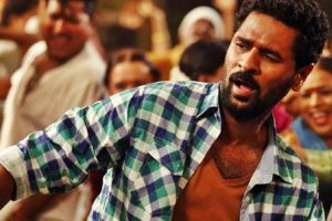 Birthday special: 8 times Prabhudeva made us dance to his rhythm
