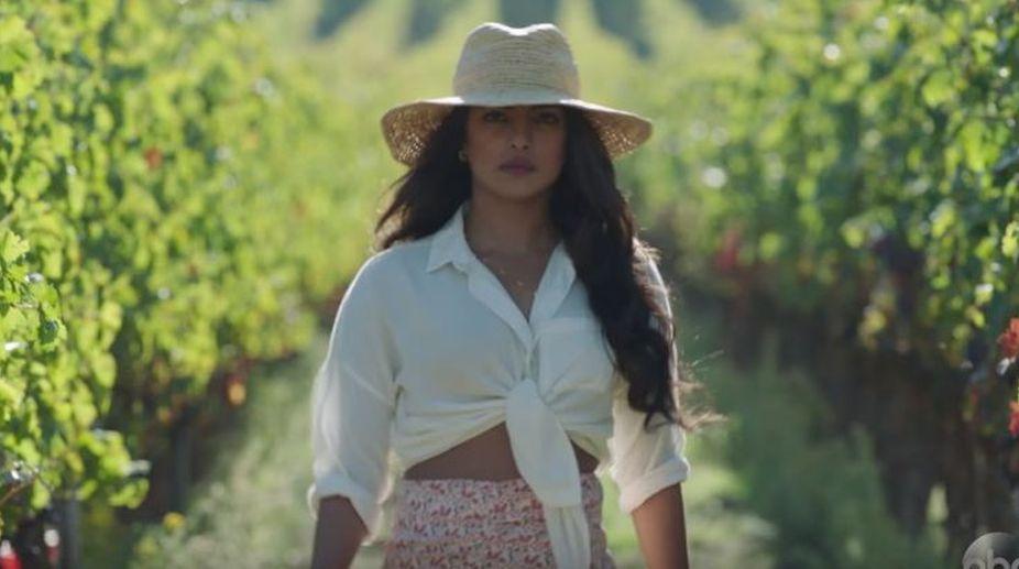 Quantico 3: Priyanka Chopra shares the new teaser, watch