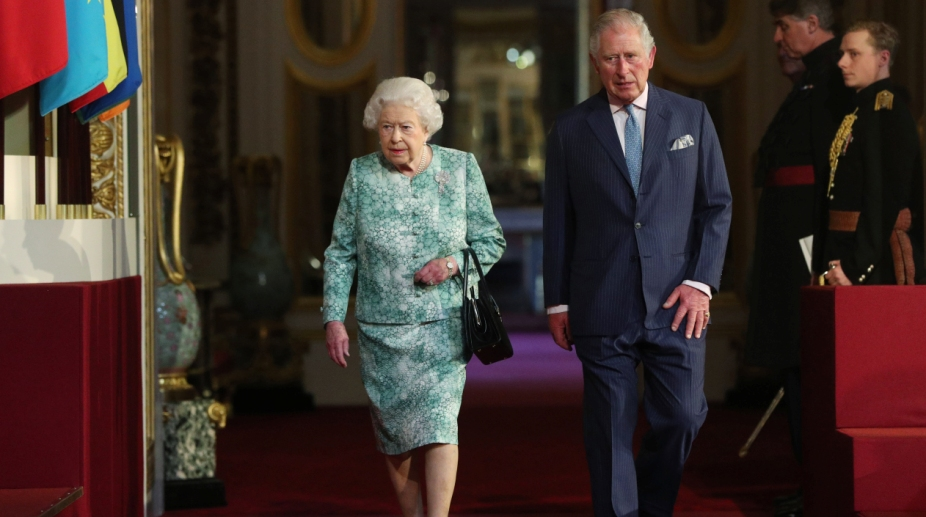 United Kingdom, Theresa May, UK PM, Prince Charles, Queen Elizabeth II, England Queen