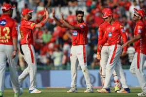Ashwin thanks KXIP fans for 'endless support'