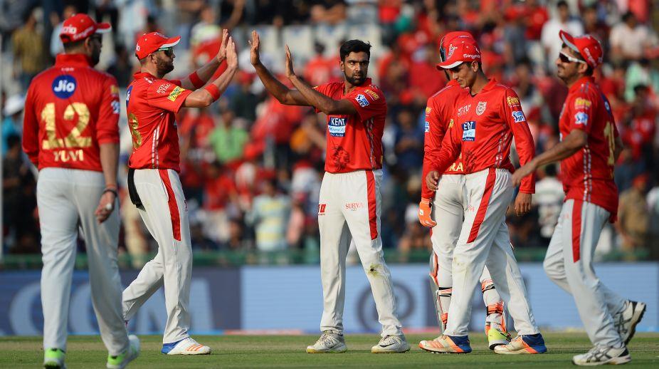 R Ashwin, Ravichandran Ashwin, Anil Kumble, Delhi Capitals, Jagadeesha Suchith, IPL