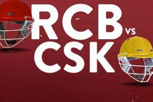 IPL 2018: RCB-CSK to renew rivalry at Chinnaswamy