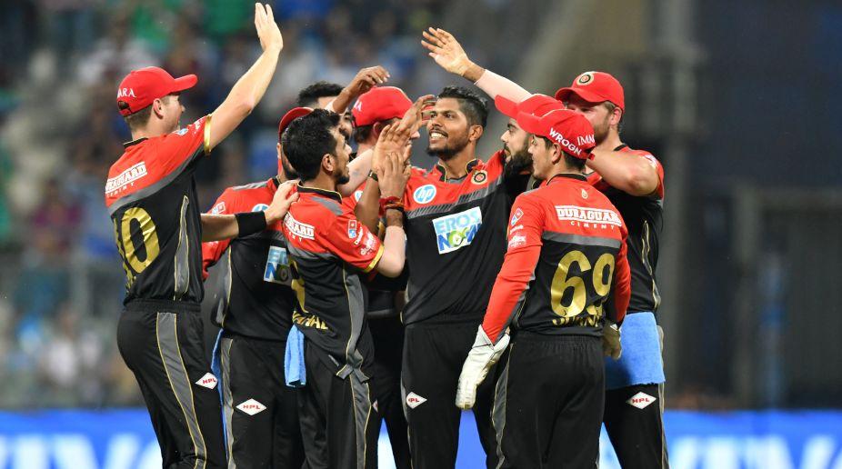 IPL 2018, Virat Kohli
