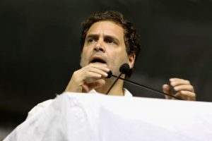 Rahul Gandhi slams UP Govt in hard-hitting post over alleged rape by BJP MLA