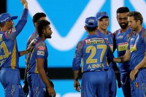 IPL 2018| RR vs DD: Rajasthan ride bowlers' good show to beat Delhi in rain-affected tie