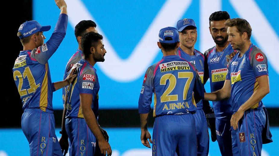 IPL 2018, RR, DD, Delhi Daredevils