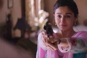 Ae Watan | Raazi | Alia Bhatt | Arijit Singh