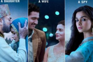 Before watching Alia Bhatt's 'Raazi', know who was the real Sehmat Khan