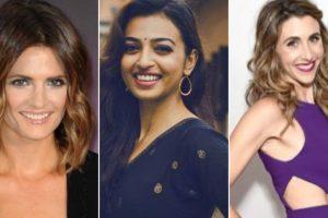 Radhika Apte to star with Stana Katic,Sarah Megan Thomasin female-driven WW-II drama