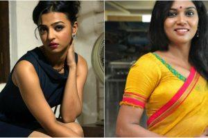 Casting couch: Radhika Apte, Usha Jadhavspill Bollywood's dark secret