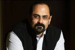 BJP MP Rajeev Chandrasekhar steps down as director of Republic TV