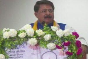 Gujarat Speaker calls BR Ambedkar, Narendra Modi Brahmins