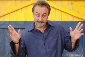 Sanju | Official Teaser | Ranbir Kapoor
