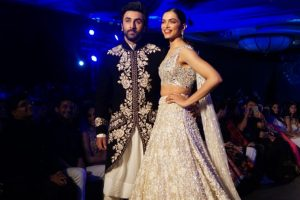 Stars who dazzled off the ramp at 'The Walk of Mijwan'