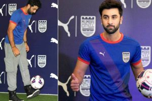 Would love to do a sports-centric film: Ranbir Kapoor