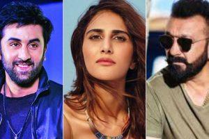 Sanjay Dutt to join Ranbir Kapoor, Vaani Kapoor in Yash Raj's next?
