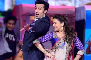 'Bucket list': Ranbir Kapoor to make Marathi debut with Madhuri Dixit