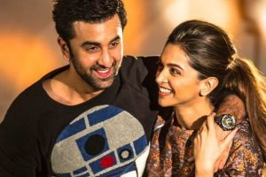 Deepika is as big or bigger star than me, deserves an equal pay: Ranbir Kapoor