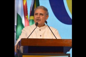 Around 1.7 lakh students trained by CIPET in last 3 years: Rao Inderjit Singh