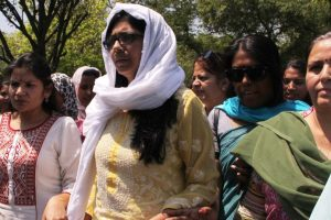 Won't end fast till law implemented, says DCW Chief Swati Maliwal