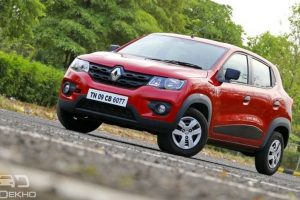 Renault announces summer service camp across India