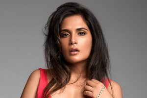 Richa Chadha to attend courtroom hearings in prep for 'Section 375'