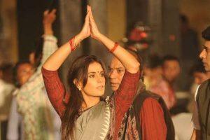 Richa Chadha reveals her Paro character in Sudhir Mishra's 'Daas Dev'