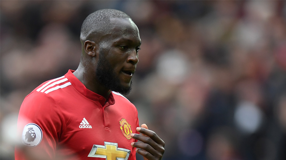 Mourinho admits Lukaku could miss Man United's FA Cup final against Chelsea