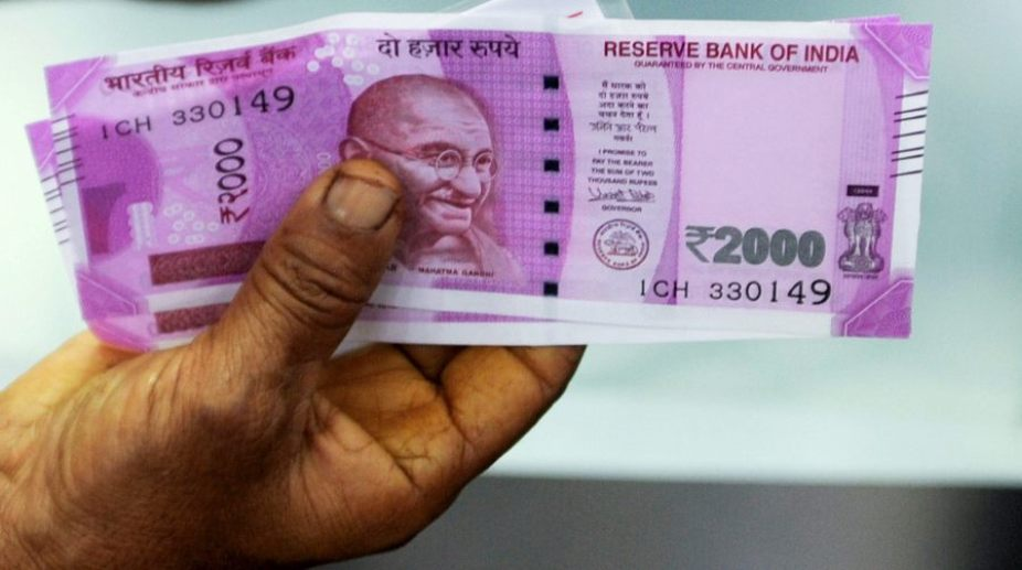 Rupee Indian Currency