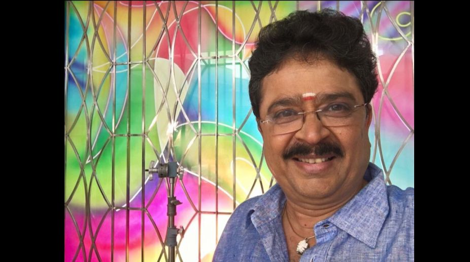 S Ve Shekher, Journalist, Facebook, BJP, Tamil Nadu
