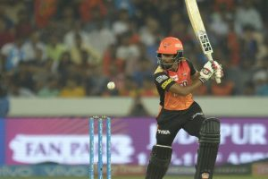 IPL-Playoffs: We need two-three good overs to change course of game: Saha